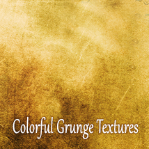 Colorful Grunge Textures image 4