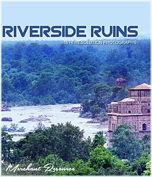 RIVERSIDE RUINS 2D Graphics Merchant Resources RajRaja