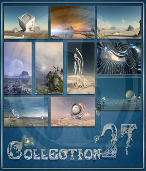 Collection_27 2D Graphics KuzMich