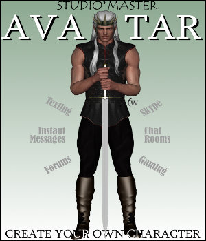 STUDIO*MASTER: Create Avatar Characters with Daz Studio 4.6 Tutorials : Learn 3D Winterbrose