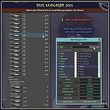 Dial Manager 2015 image 1