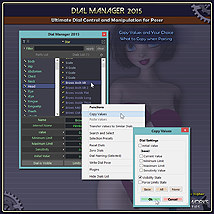 Dial Manager 2015 image 2