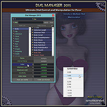 Dial Manager 2015 image 4