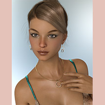 FWSA Divina for Victoria 7 and Genesis 3 image 5