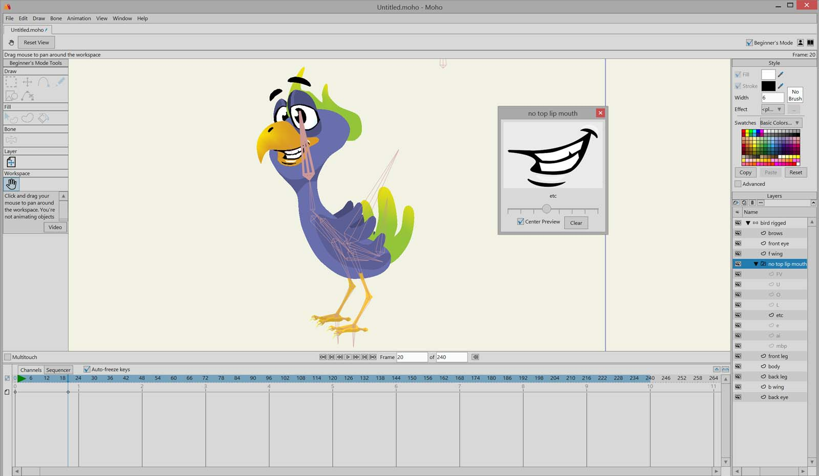 Download scratch animation software free Free 2d software