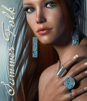 SummerFolk Jewels G3F by fabiana