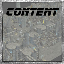 SciFi City Construction Set 2 image 2
