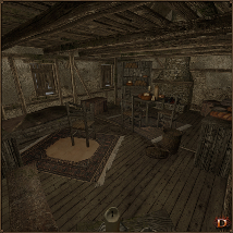 Medieval Lumbermill - Extended License image 7
