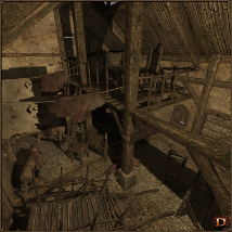 Medieval Tannery - Extended License image 6