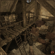 Medieval Tannery - Extended License image 7