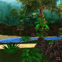Toon Jungle image 1