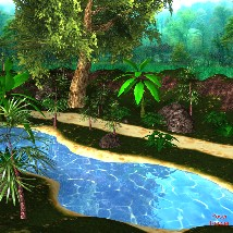Toon Jungle image 2