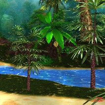 Toon Jungle image 3