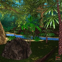 Toon Jungle image 4