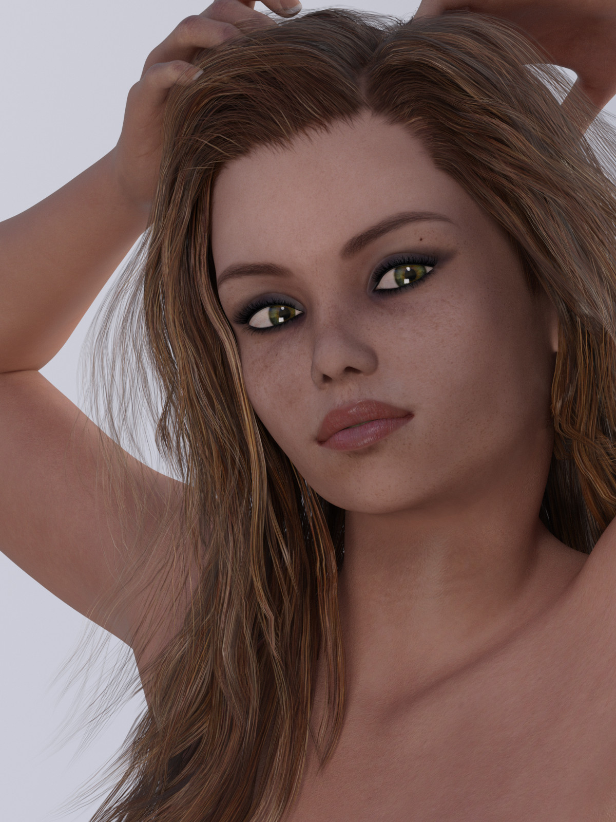 Edynn for Genesis 3 Female by Deacon215