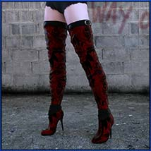 Jinx Boots for G3 image 3