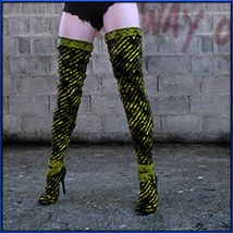 Jinx Boots for G3 image 4