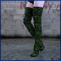 Jinx Boots for G3 image 5