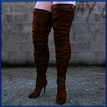 Jinx Boots for G3 image 7
