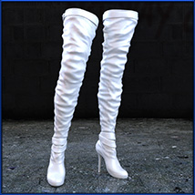Jinx Boots for G3 image 8