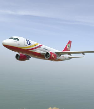 Airbus A-319  3ds and obj - Extended License 3D Models Extended Licenses Digimation_ModelBank