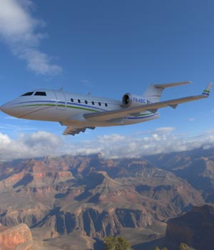 Bombardier Challenger 604 3ds and obj - Extended License Extended Licenses 3D Models Digimation_ModelBank