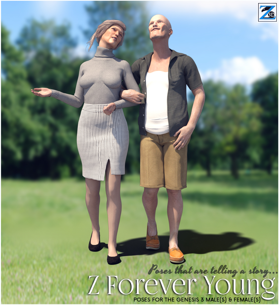 Z Forever Young