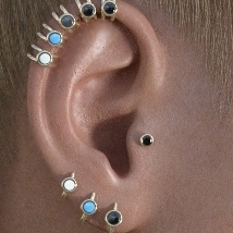 Simplicity Studs for G3F image 4