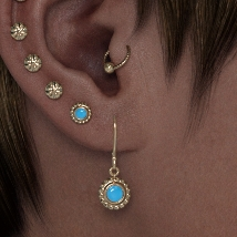 Simplicity Studs for G3F image 5