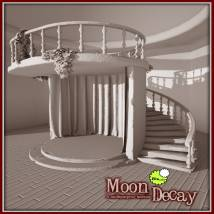 Biscuits Moon Decay Room image 2