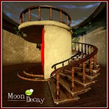Biscuits Moon Decay Room image 4