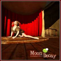 Biscuits Moon Decay Room image 7