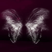 Easy Fairytelling Angel Dust Wings Add On image 1
