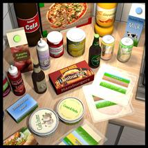 Everyday items, Refrigerator - Extended License image 4