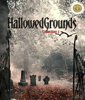 HallowedGrounds_Collection2 2D Graphics HWW0