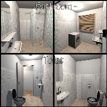 Low-Budget Apartment - Extended License image 2