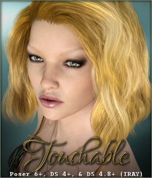 Touchable Vela by -Wolfie-