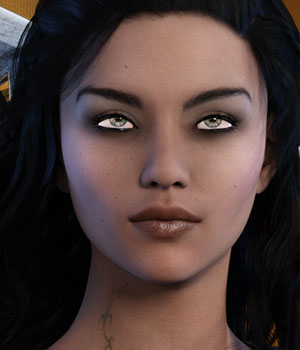 Marinda for Genesis3 Female