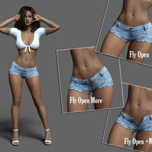 Hot Southern Nights for Genesis 3 image 3