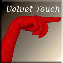 Velvet Touch for GENESIS 3 F - VICTORIA 7 image 1