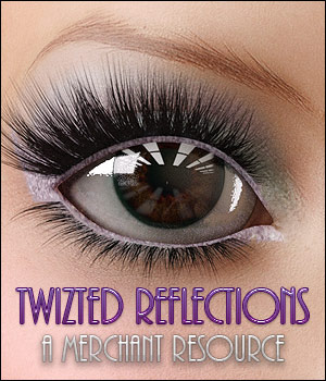 Twizted Reflections 3D Figure Assets Merchant Resources TwiztedMetal