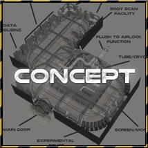 Ship Elements D5: Medical Research Facility image 1