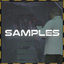 Ship Elements D5: Medical Research Facility image 6