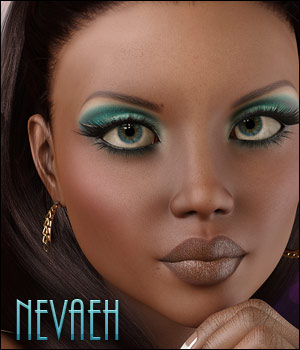 Nevaeh 3D Figure Essentials TwiztedMetal
