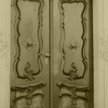 Old Door PS Brushes image 5
