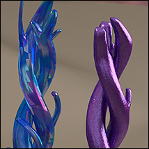 JewelCrafter Iray Shaders image 5
