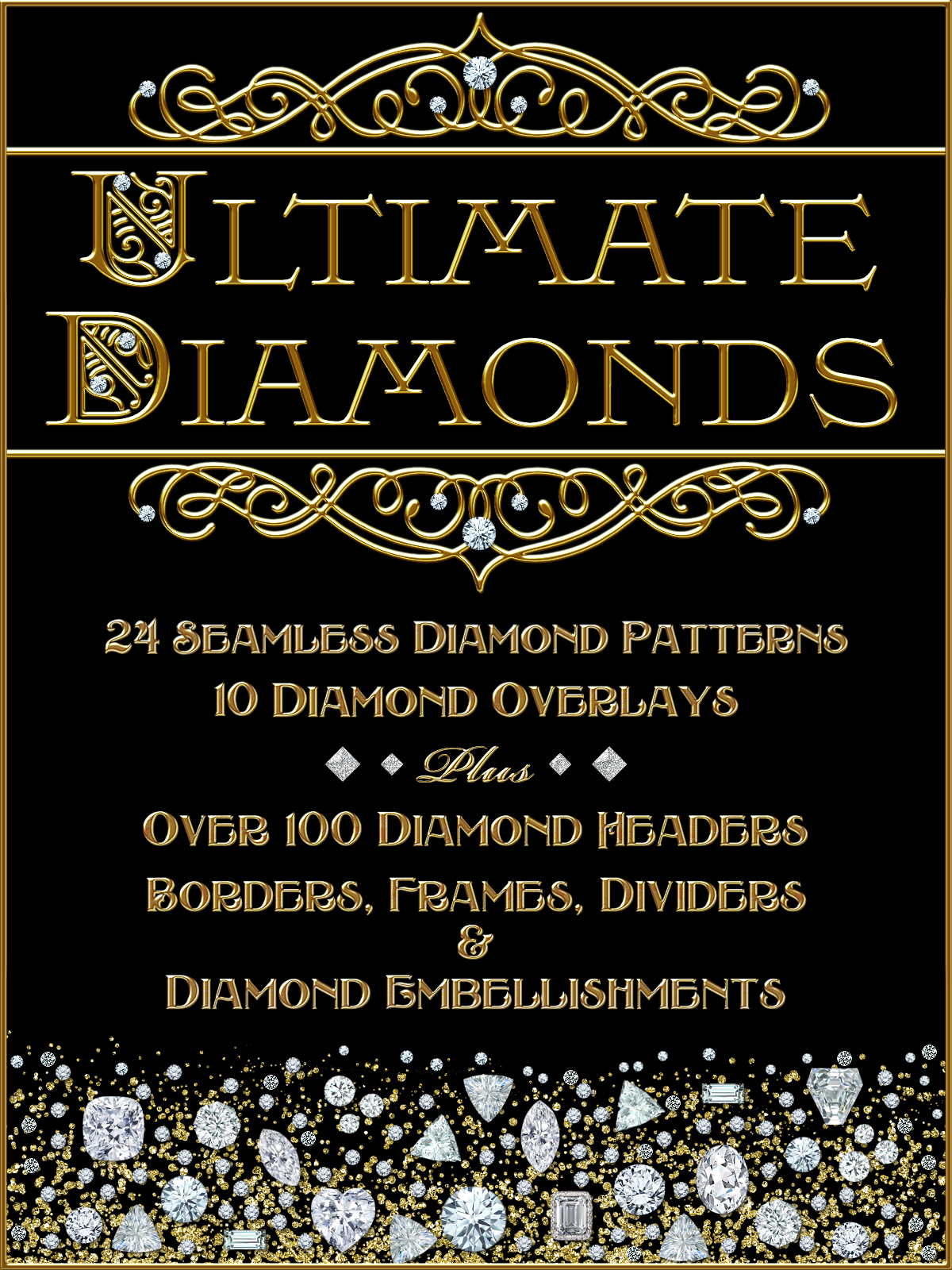 The Ultimate Diamonds Collection
