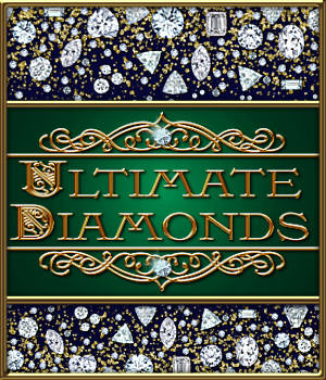 The Ultimate Diamonds Collection 2D Merchant Resources fractalartist01