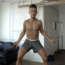Tyler for Genesis 3 Male image 5