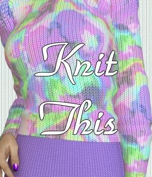 Knit This 2D Graphics Merchant Resources chrislenn